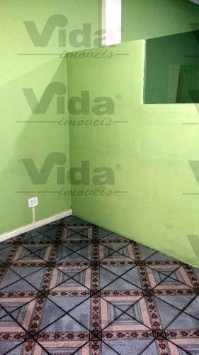 Imagem 1 de 3 de Loja/salão Para Locação Em Jardim Roberto  -  Osasco - 4934