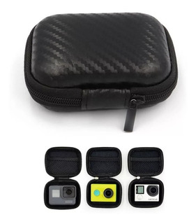 Mini Estuche Case Protector Impermeable Para Gopro