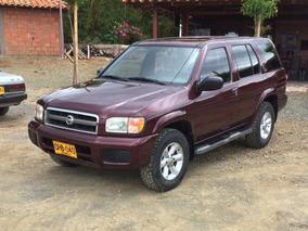 Venpermuto Nissan Pathfinder 2003 - Km 145000