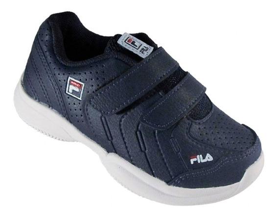Zapatillas Fila Lugano 5.0 Velcro 61j473x525-61j473x525