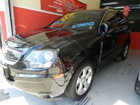 Chevrolet Captiva Sport 2.4 Sidi Ecotec 16v