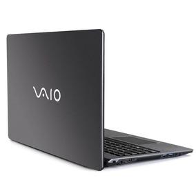 Notebook Vaio Intel Core I5 7ger 8gb 1tb 15pol - Seminovo
