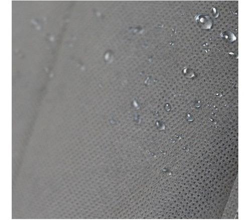de piel Stoneder Suspensi/ón de protector de pantalla 350/mm de longitud cubierta