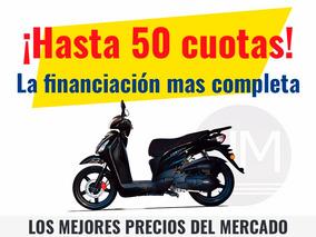 Moto Scooter Mondial Mondial Md 300 Nw 0km Urquiza Motos