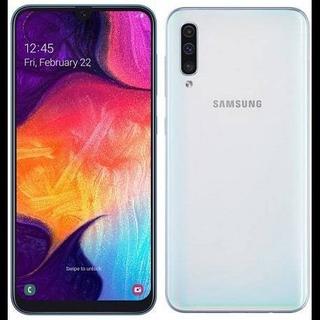 Samsung Galaxy A50 64gb,4 Ram Libre Original