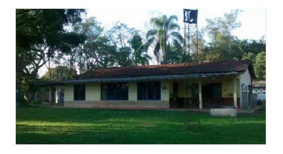 Chácara Com 3 Dormitórios À Venda, 5000 M² Por R$ 750.000 - Buquirinha - São José Dos Campos/sp - Ch0045
