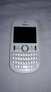 Celular Nokia Asha 201 Rm-800 - Não Liga (leia).