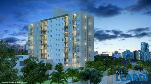 Imagem 1 de 12 de Apartamento - Itaquera - Sp - 642197