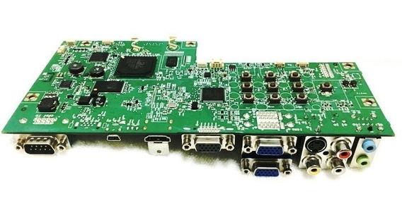 Placa Lógica Projetor Benq Ms513p