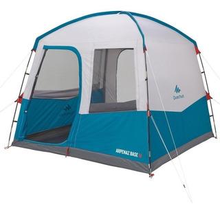 Gazebo Arpenaz Base M Tenda Quechua Camping