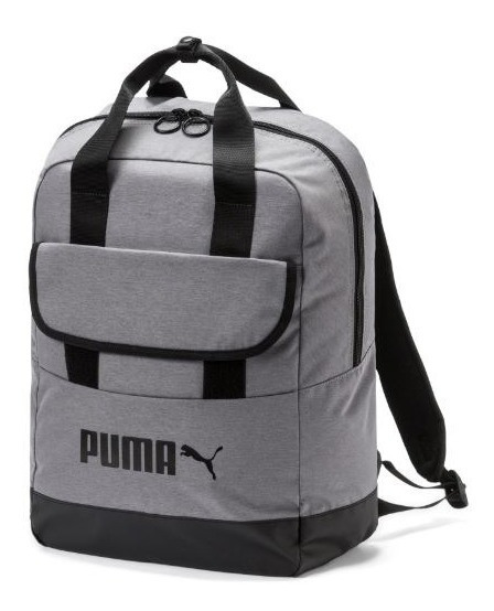 Mochila Puma Campus Backpack Woven - 075951/01