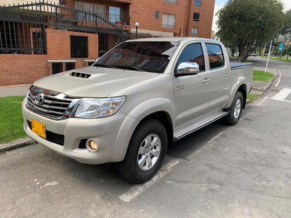 Toyota Hilux 3.0 At F.e Diesel