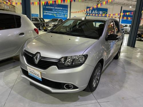 Renault New Sandero Expression 1.6 5p 2020 Frp248