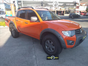 Mitsubishi L200 Triton 3.2 Ktm Series 4x4 Cd 16v Turbo Inter