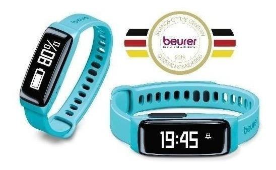 Beurer As81 Reloj Sensor De Actividad Y Sueño Con Bluetooth