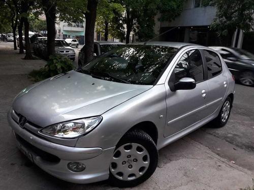 Peugeot 206 1.9 D Premium 2007