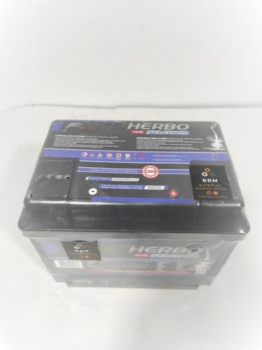 Imagen 1 de 5 de Bateria Auto Herbo Selenium 12x70 Colocación A Domicilio