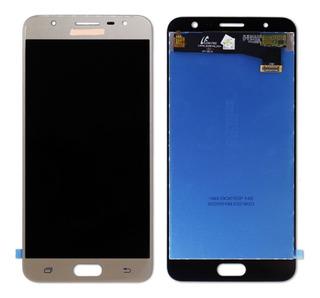 Tela Lcd Display Frontal J7 Prime G610 Testadas Antes Envio