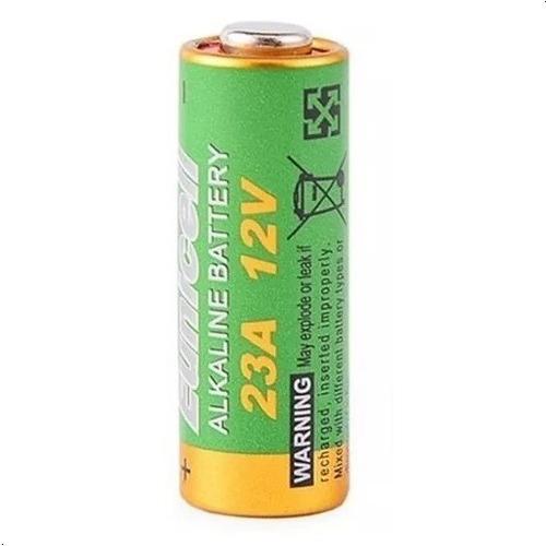 Imagen 1 de 3 de Pila Bateria A23 23a L1028 1028 12v  Control Remoto, Alarma