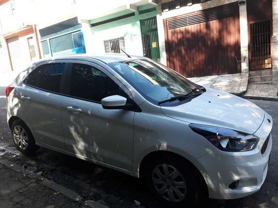 Ford Ka 1.0 Se/se Plus Tivct Flex 5p 2015/2016