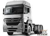 Mb 2644 - 2014 - 6x4 - Com Redução - Automático - R$ 195.000