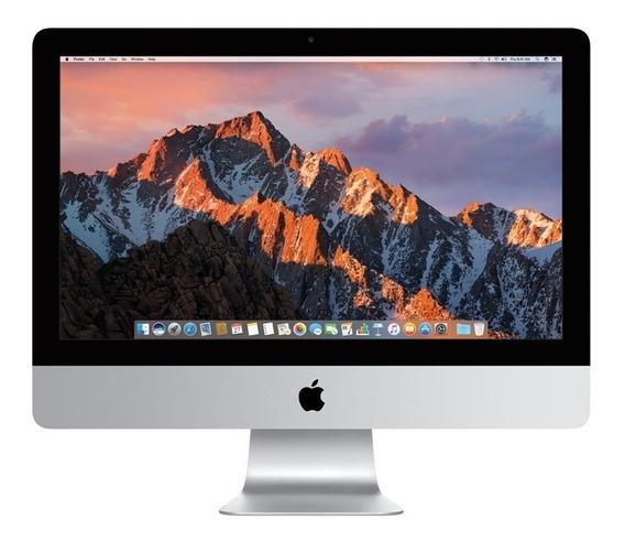iMac Apple Core I5 Quad Core 2.7 Ghz, 8gb, Hd 1tb I Vitrine