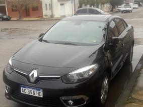 Renault Fluence 2.0 Ph2 Privilege 143cv