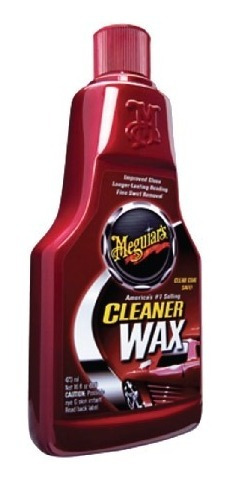 Meguiars Cera Liquida Wax