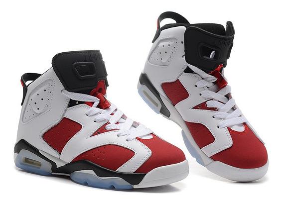 Zapatillas Nike Jordan Retro Usadas