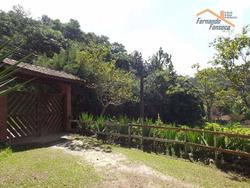 Chácara Residencial À Venda, Campo Largo, Atibaia. - Codigo: Ch0003 - Ch0003
