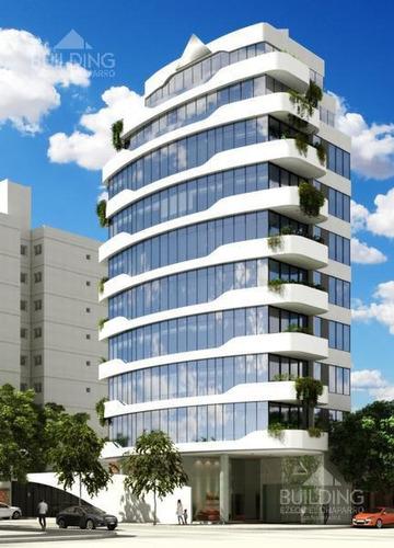 Imagen 1 de 11 de Edificio - La Plata