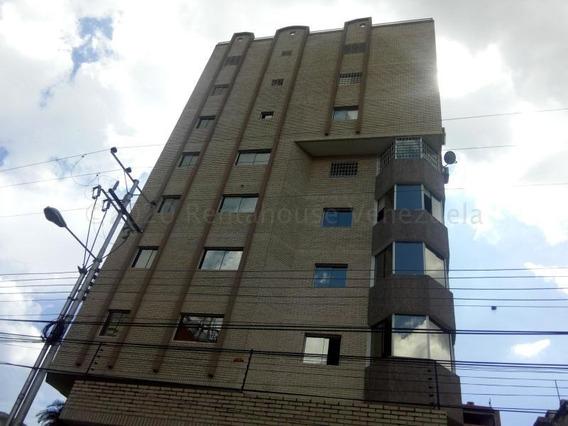 Meglis Fonseca Apartamento Urb La Soledad Maracay 21-6485