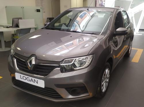 Renault Logan Life 2022 Ds