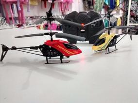 Helicopteros Com Controle Remoto 3 Canais Rc 901 Pronta Entr