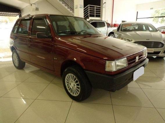 Fiat Uno Elx 1.0 8v Completo 1995