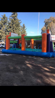 Cancha Inflable
