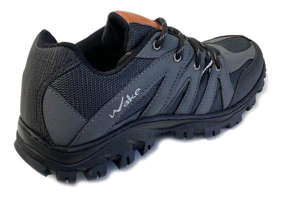 Zapatillas Wake Sport 000202 - Importada - Calidad 100%