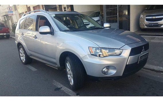 Mitsubishi Outlander 2.0 Top 2013