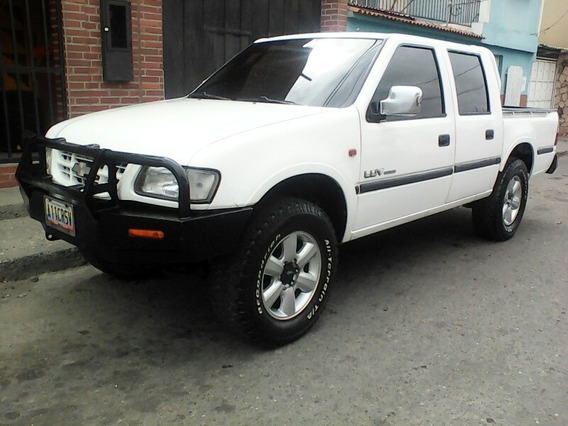 Chevrolet Luv Sincronica 4x4 V6