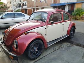 Volkswagen Escarabajo 1300 Brasilero