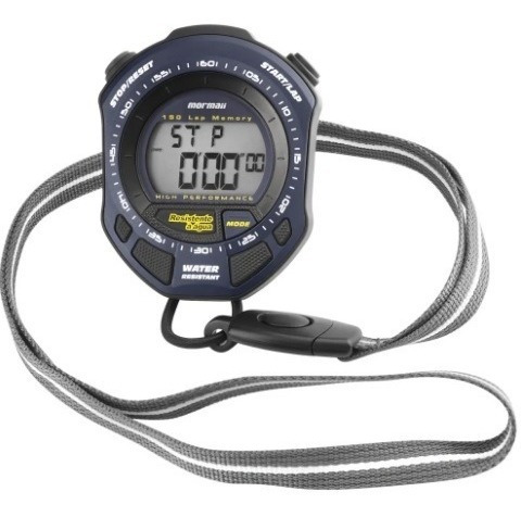 Cronômetro Digital Mormaii Mo09442/8a