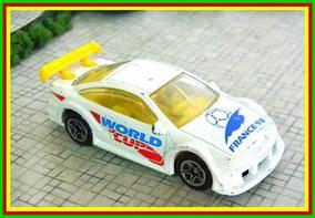 Miniatura Opel Calibra Esc 1/64 Matchbox