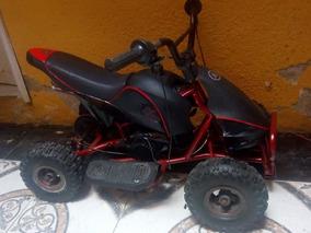 Moto Para Niño Motor De Guadaña 49cc Barata$950.000 Bogota