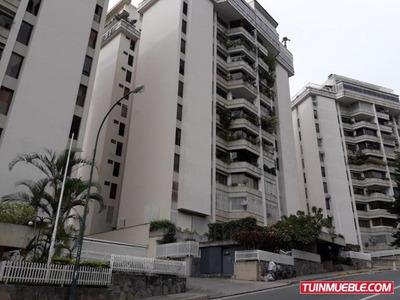 Baruta Apartamentos En Venta 18-9397