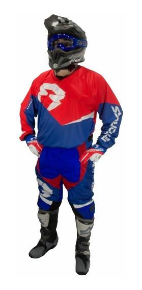 Rider Rpm Cross Atv Enduro Motocross Bull Force