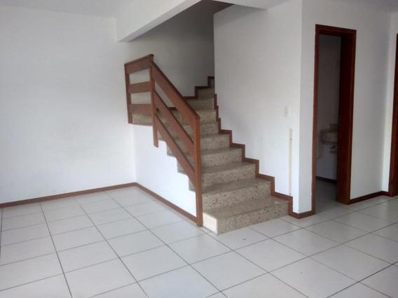 Casa Em Santa Mônica, Florianópolis/sc De 310m² 4 Quartos Para Locação R$ 3.800,00/mes - Ca282596