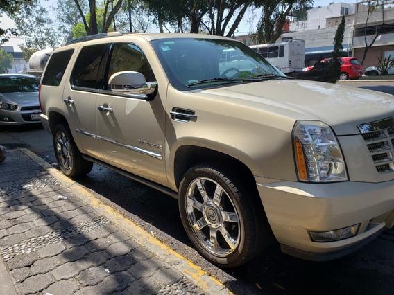 Cadillac Escalade Esv Awd 2008