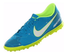 Tacos Nike Fut7 Turf Pasto Sintético Oferta Liquidación