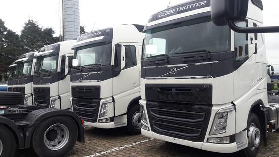 Volvo Fh 540 6x4 2019/2020($500.000,00 A Vista) 0km