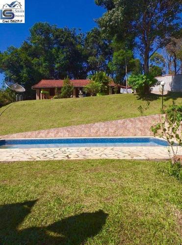 Imagem 1 de 15 de Chácara Para Venda Em Pinhalzinho, Zona Rural, 1 Dormitório, 1 Vaga - 1149_2-1186075